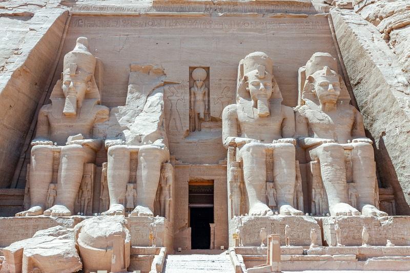 Antonio e Cleopatra: l'ultimo giorno insieme
