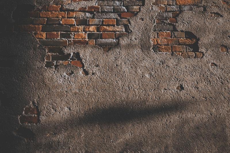 Il muro: l'unica battaglia che conta