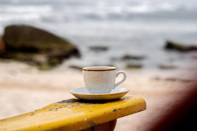 Un tè in Guatemala
